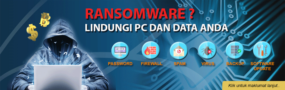 banner ransomware